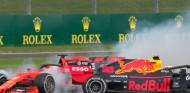 """La prensa italiana: """"Desastre de Vettel en uno de sus años más negativos"""" - SoyMotor.com"""