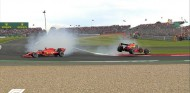 """Vettel y el accidente con Verstappen: """"Un error por mi parte"""" - SoyMotor.com"""