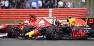 "Verstappen, cuarto en Silverstone: ""Al final todo ha salido bien"" - SoyMotor.com"