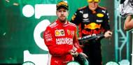 """Marko descarta un dream team con Verstappen y Vettel: """"Ahora mismo no"""""""