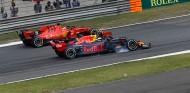 """Ecclestone: """"Si todos entendieran los neumáticos, el orden sería siempre el mismo"""" - SoyMotor.com"""