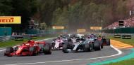 GP Bélgica F1 2018 - SoyMotor