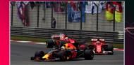 ¿Vettel pudo ganar el GP de China F1 2017?