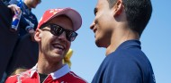 "Wehrlein: ""Ferrari merece ganar el Campeonato"" - SoyMotor.com"