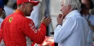 Los pilotos de Fórmula 1 lloran el fallecimiento de Charlie Whiting - SoyMotor.com