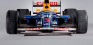 Vettel compra el Williams FW14B campeón de Mansell - SoyMotor.com