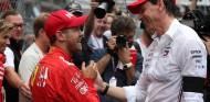 """Wolff, sobre la ruptura de Vettel y Ferrari: """"No podemos ignorarlo"""" - SoyMotor.com"""