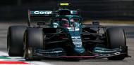 """Szafnauer, seguro de la continuidad de Vettel: """"No tenemos un plan B"""" - SoyMotor.com"""