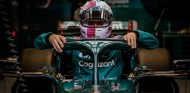 Vettel se inspira en James Bond para nombrar a su Aston Martin de 2021 - SoyMotor.com
