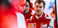 Sebastian Vettel liderará la representación de los pilotos en Milán - LaF1