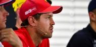 """Vettel: """"Soy realista, no somos favoritos, pero tenemos oportunidad"""" – SoyMotor.com"""