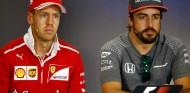 """Vettel, sobre la vuelta de Alonso: """"Estoy centrado en mí mismo"""" - SoyMotor.com"""