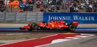"""Vettel critica los pianos de Austin: """"Fueron una broma, pero no los golpeé""""  – SoyMotor.com"""