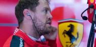 """Vettel habla sobre la presión: """"Ayer pasé el día entero solo en la montaña"""" - SoyMotor.com"""