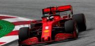 """Vettel: """"No creo que vayamos a pelear por la Pole"""" - SoyMotor.com"""