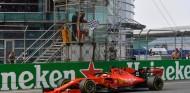Ferrari cambió la electrónica de control de su motor en China –SoyMotor.com