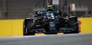 """Vettel, tras no pasar el corte en Q1: """"Estoy disgustado y enfadado"""" - SoyMotor.com"""