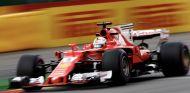 Sebastian Vettel en Spa – SoyMotor.com
