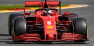 """Vettel, despreocupado por 2021: """"Estoy centrado en la F1"""" - SoyMotor.com"""