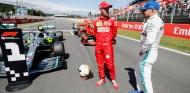"""Vettel, impotente ante Mercedes: """"Hemos exprimido el coche al máximo"""" –SoyMotor.com"""
