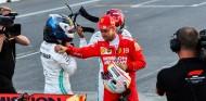 """Vettel: """"Podría haber estado tres décimas por delante"""" – SoyMotor.com"""