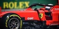 """Vettel, logra su primera Pole del año: """"Ha sido una gran vuelta"""" –SoyMotor.com"""