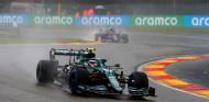 """Vettel considera """"una broma"""" que se repartan puntos en Bélgica - SoyMotor.com"""
