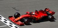 Ferrari en el GP de España F1 2020: Sábado - SoyMotor.com