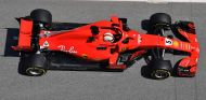 Hill apuesta por Vettel en la lucha por el título de campeón