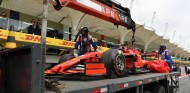 La F1 mete a Leclerc y Vettel en el Top 10 de choques entre compañeros – SoyMotor.com