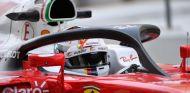 La FIA trabaja en el halo a pesar de la opinión de los pilotos - SoyMotor.com