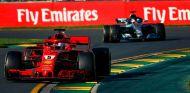 Ferrari, por delante de Mercedes –SoyMotor.com