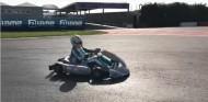 Vettel disfruta de su pasión por el karting en Lonato tras Rusia – SoyMotor.com