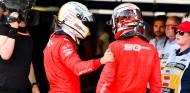 """Vettel, sobre el incidente entre Leclerc y Verstappen: """"Esto no es la guardería, somos todos adultos"""" SoyMotor.com"""