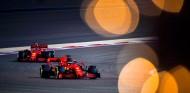 Ferrari en el GP de Baréin F1 2020: Sábado - SoyMotor.com