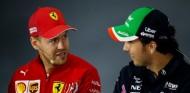 Aston Martin se retracta; no descartan a Vettel para 2021 - SoyMotor.com