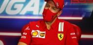 """Vettel: """"Leclerc exprime el potencial del coche y no siempre puedo"""" - SoyMotor.com"""