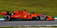 """Vettel, satisfecho con el debut del SF90: """"Ha sido increíble"""" – SoyMotor.com"""