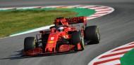 Ferrari prevé mejoras para la segunda semana de test - SoyMotor.com