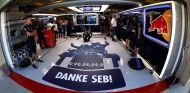 """Ricciardo sobre Vettel: """"El duelo entre ambos ha facilitado su decisión"""""""