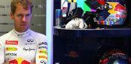 Vettel saldrá desde el pit lane en el GP de Estados Unidos - LaF1.es