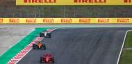 Pirelli, sin respuestas a la falta de agarre visto este viernes en Turquía - SoyMotor.com