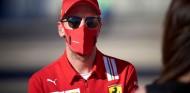 """Vettel, sobre su futuro: """"Vienen tiempos emocionantes para mí"""" - SoyMotor.com"""