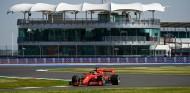Ferrari en el GP de Gran Bretaña F1 2020: Viernes - SoyMotor.com