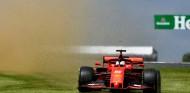 Ferrari en el GP de Gran Bretaña F1 2019: Viernes – SoyMotor.com