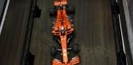 """Vettel se queda sin Pole en el último momento: """"No estoy satisfecho"""" – SoyMotor.com"""