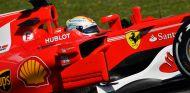 """Vettel rompe el silencio de Ferrari: """"Mercedes es el equipo a batir"""" - SoyMotor.com"""