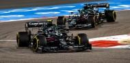 Aston Martin afirma que el ritmo de Vettel fue igual al de Stroll, pero... ¿es cierto? - SoyMotor.com