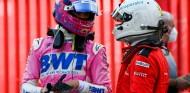 Szafnauer asegura que Vettel ayuda a los equipos a convertirse en ganadores - SoyMotor.com