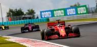 Ferrari pide una aclaración sobre la legalidad de Racing Point - SoyMotor.com